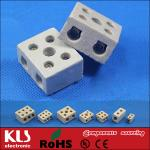 Ceramic terminal blocks