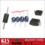 Diodes-transient voltage suppressors