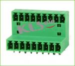 Pluggable Terminal Block 3.50mm Pitch & Pluggable Terminal Block 3.81mm Pitch