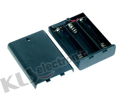 AA Battery Holder & UM-3 Battery Holder