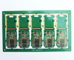 6 Layer Circuit Board