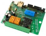 PIC-GSM Cellular Development Board