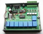 Serial Isolated I/O Module