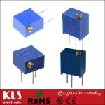 Multi turn potentiometer 3266 type