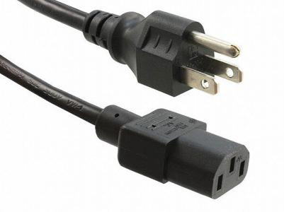 USA Power Cable